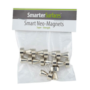 Smart Neo-Magnets – 10 Pack-0